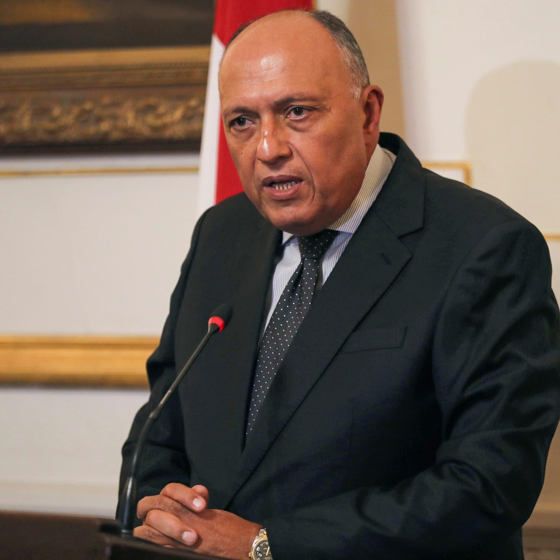 أميركا تدعو مصر والسودان وإثيوبيا لاجتماع حول سد النهضة