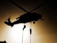 عملية إنزال جوي جديدة للقبض على دواعش شمال سوريا