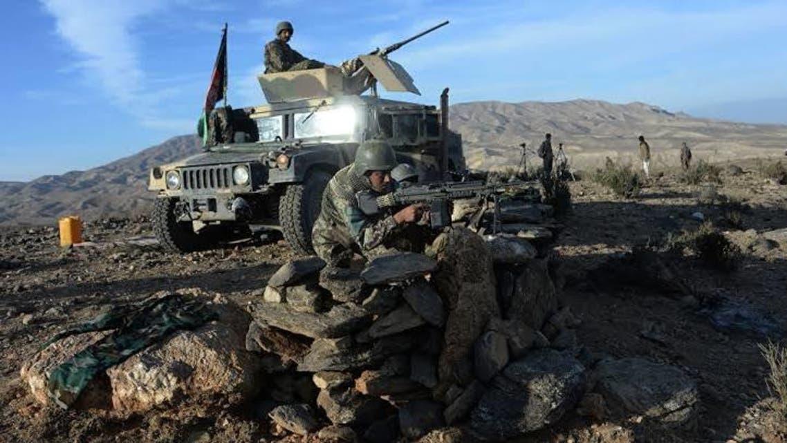 ادامه درگیری ها میان نیروهای امنیتی و طالبان در جوزجان افغانستان