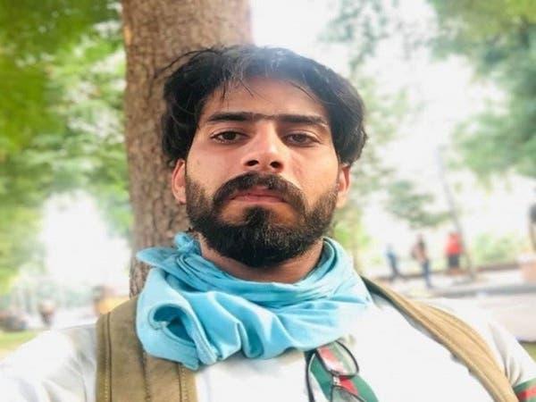 مقتل صحافي عراقي.. قنبلة دخانية اخترقت رأسه
