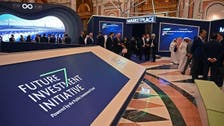Global forum Future Investment Initiative wraps up day one in Riyadh