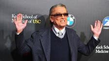 Hollywood mogul Robert Evans dies at 89