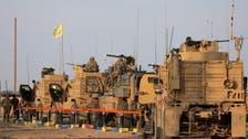 سوريا.. داعش يقصف محيط القاعدة الأميركية بريف دير الزور