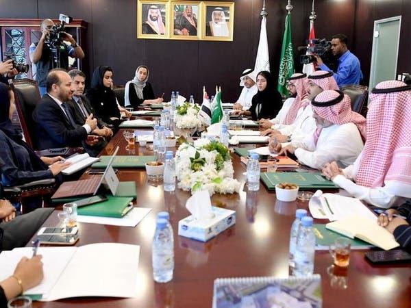 السفير آل جابر: الشعب اليمني يحظى باهتمام قيادة المملكة