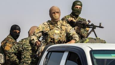 """""""قسد"""": من الواضح أن تركيا لا نية لديها لوقف هجومها"""