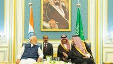سعودی عرب اور بھارت آبی گذر گاہوں کی سیکورٹی یقینی بنانے پر متفق