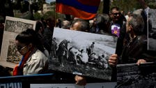 US House passes resolution recognizing Armenian Genocide
