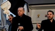 المعارضة تفتح النار على صهر أردوغان وتتهمه بتدمير اقتصاد تركيا