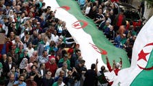 Five candidates to run in Algeria's presidential election next month