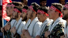 Biden rejoining the Iran nuclear deal will allow Tehran to fund militias through oil