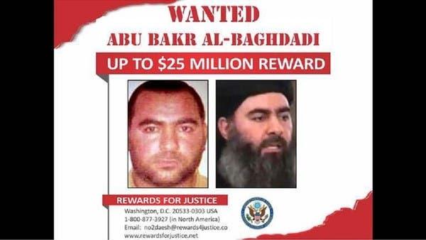 """عربي """"داعشي"""" سلّم البغدادي للقتل لقاء 25 مليون دولار"""