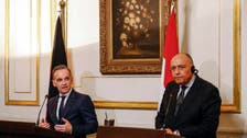 German FM hopes resignation of Lebanese PM will not undermine stability