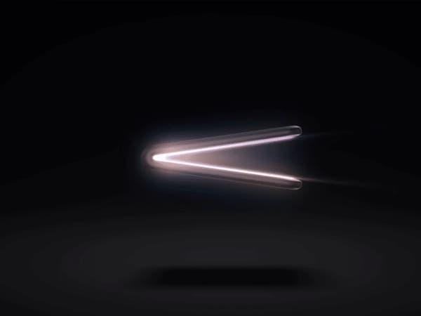 سامسونغ تكشف عن تصميم جديد لهاتف قابل للطي أفقياً