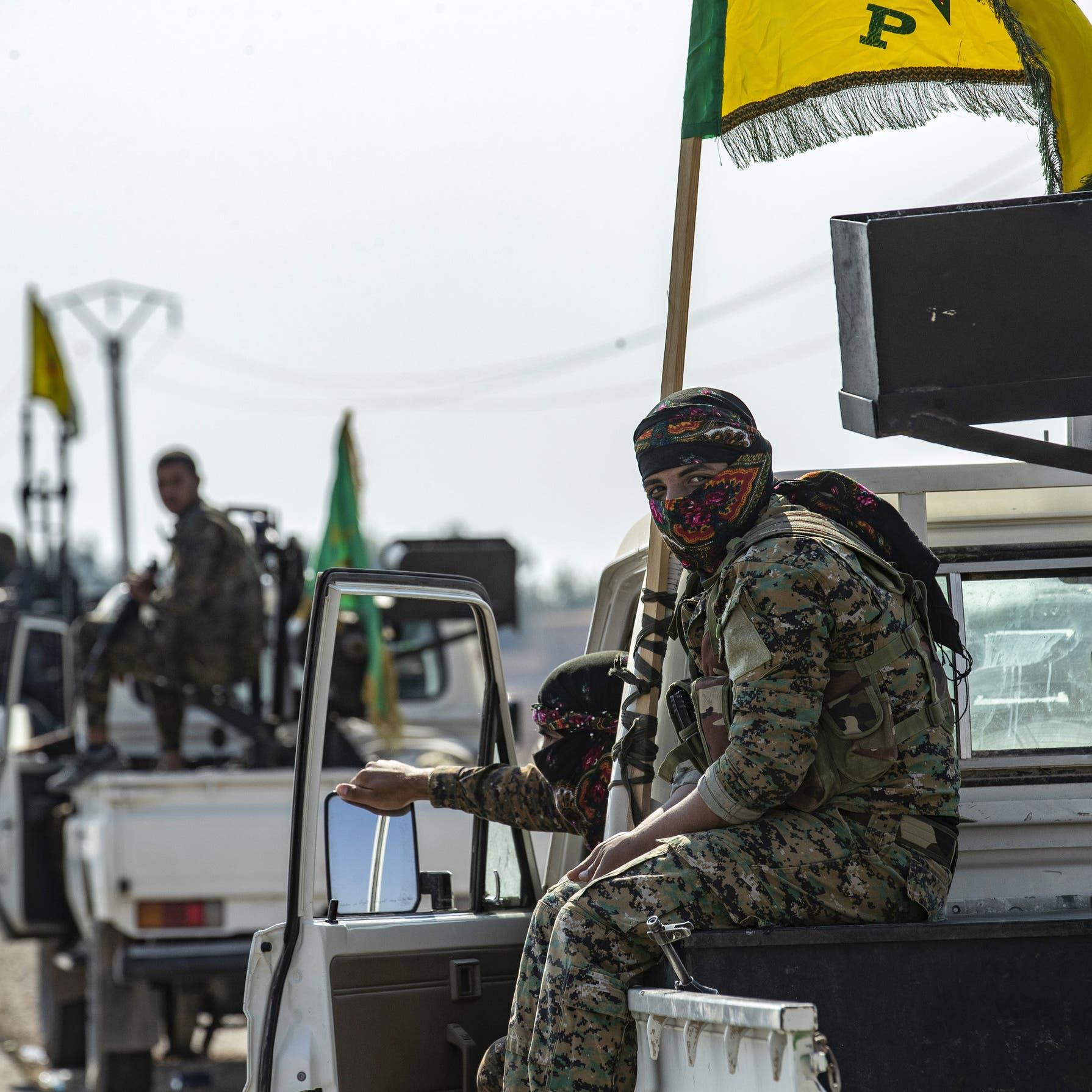 النظام السوري يدعو قوات سوريا الديمقراطية للانخراط في صفوفه