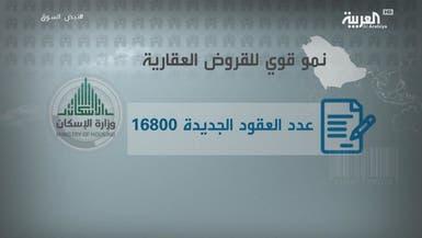 السعودية.. نمو قياسي للقروض العقارية في سبتمبر