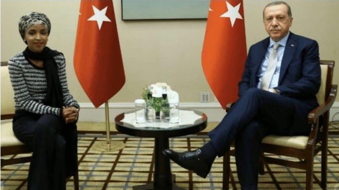 إلهان عمر أردوغان