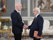 الغنوشي يخالف تصريحات قيس سعيّد: الوفاق الليبية شرعية
