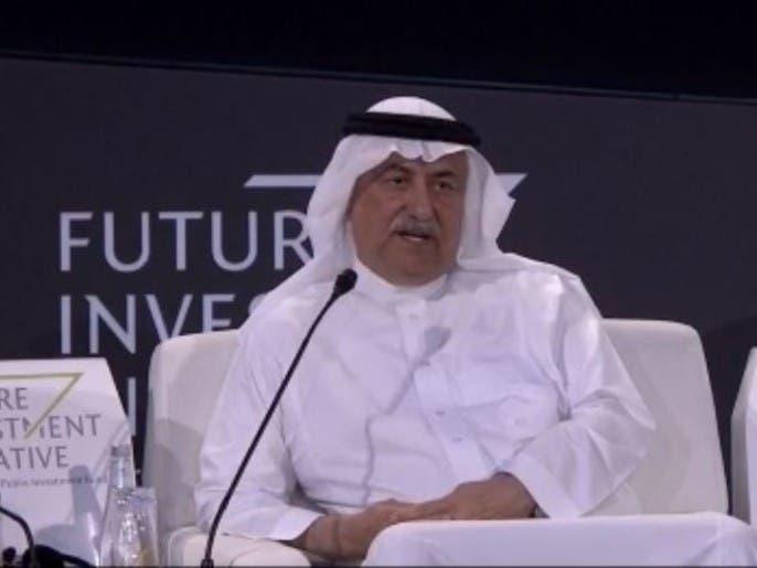 العساف: السعودية تلعب دورا له خصوصيته في مجموعة العشرين