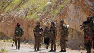 """""""قسد"""" تعلن مقتل أبو الورد العراقي مسؤول خلايا داعش"""