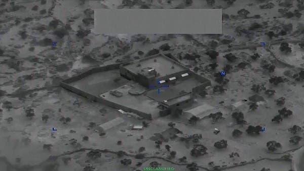 البنتاغون يعرض فيديو استهداف مقر البغدادي