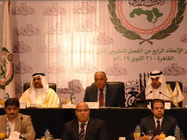 مصر: نتطلع لتوقيع اتفاق بشأن سد النهضة في واشنطن