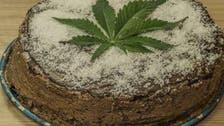جرمن ریستوران نے غلطی سے جنازے میں حشیش سے بنا کیک کھلا دیا