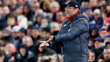 """كلوب يهدد بانسحاب ليفربول من كأس الرابطة بسبب """"الجدولة"""""""