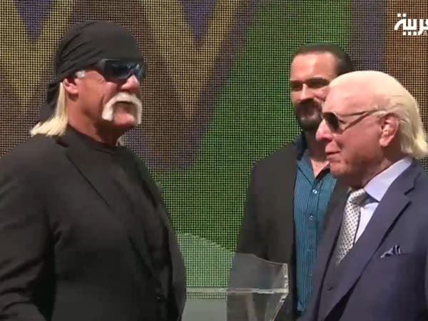 الخميس.. WWE كراون جول الرياض يعود في عامه الثاني