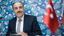 Lawmaker resigns from Turkey's AK Party at Erdogan's request