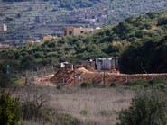 استهداف طائرة مسيرة إسرائيلية فوق لبنان.. دون إسقاطها