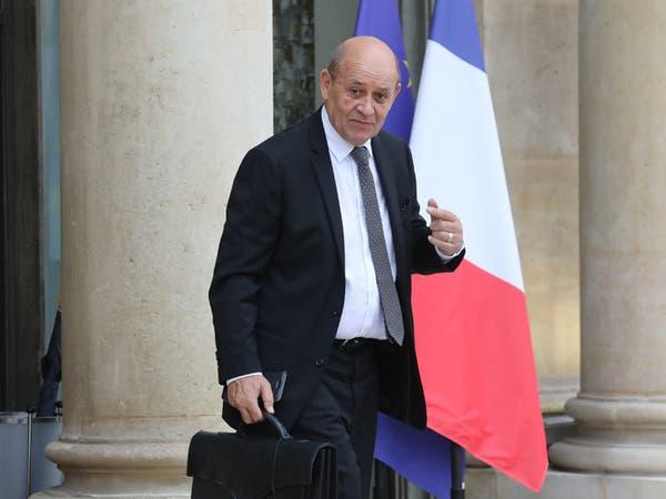 فرنسا تدعو للإسراع بتشكيل حكومة في لبنان للدفع بالإصلاحات