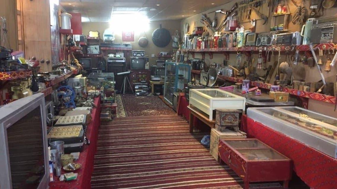KSA: House become a museum
