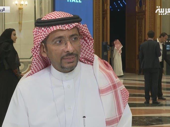 وزير الصناعة السعودي: بادرنا بمحفزات للقطاع منها تحمل رسوم العمالة