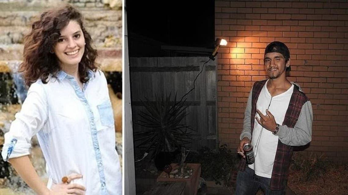 Australia: Murderer of student