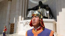 Mongolia arrests 800 Chinese citizens in cybercrime probe