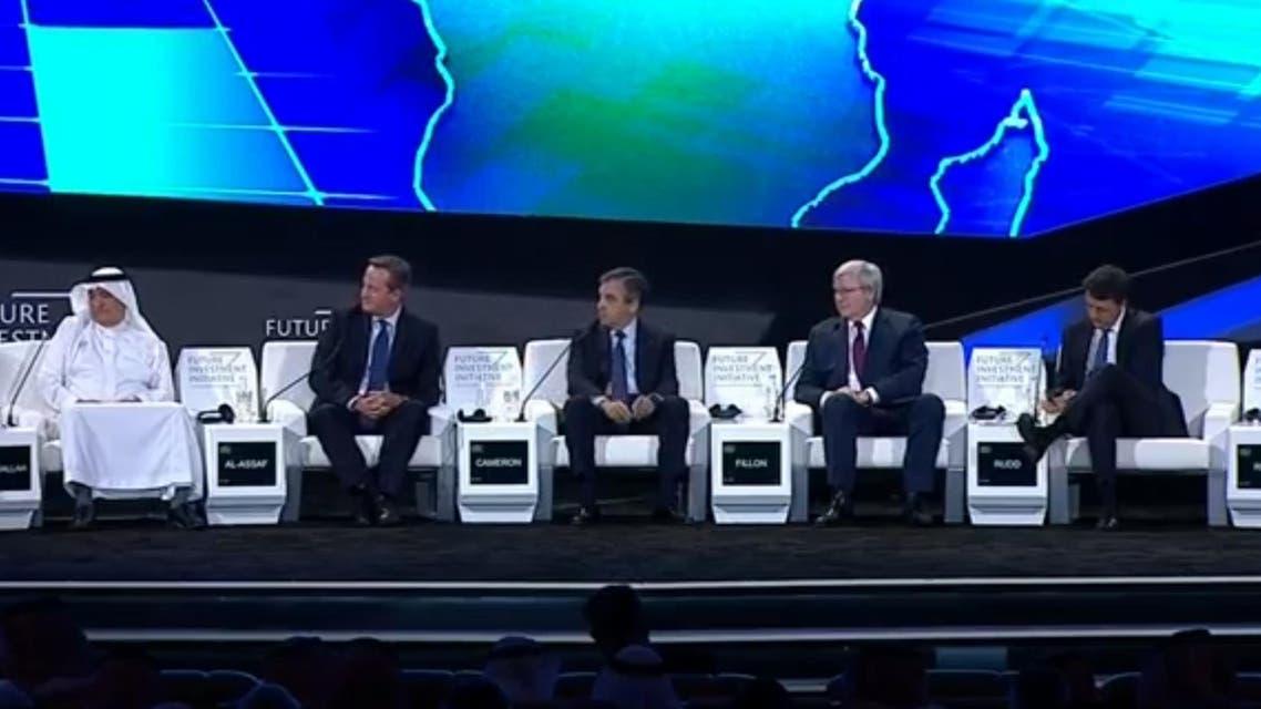 g20 cameron panel - FII
