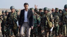 Syria's Assad says he does not want Turkey as an 'enemy'
