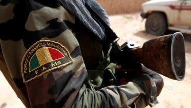 حصيلة دامية.. مقتل 53 جندياً في هجوم إرهابي بمالي