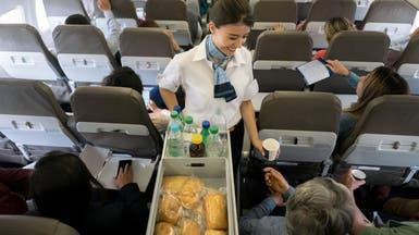 """مذاق الأكل يتغير في الطائرة.. والحل بطعم """"أومامي"""""""