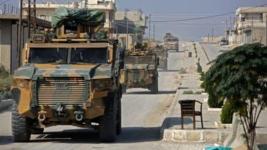 بدء تسيير دوريات تركية روسية مشتركة شمال سوريا