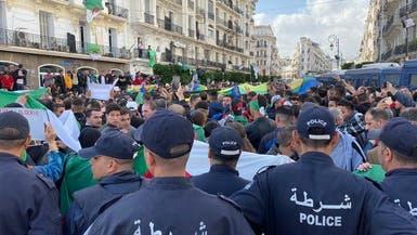 السجن لمسؤول منظمة شبابية بالجزائر.. وزميلته تحت الرقابة