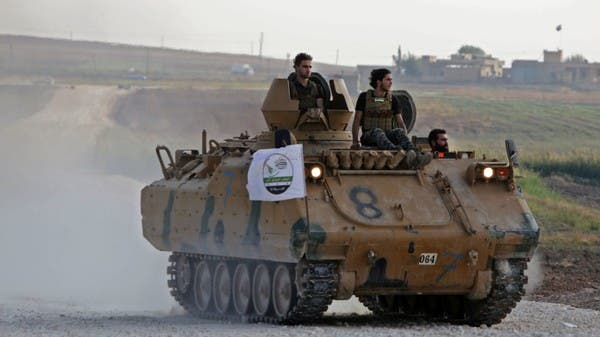 قسد: تركيا سيطرت على 60 قرية شمال سوريا بعد الهدنة