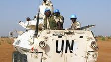 Peacekeeping mission in Sudan's Darfur ends: Spokesman