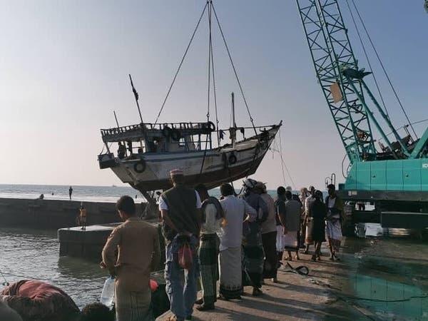 حتى السمك لم يسلم.. سفن إيران تعبث بثروة اليمن