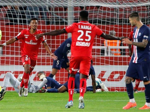كورونا يلغي الحضور الجماهيري لمباريات الدوري الفرنسي