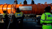 UK ends support for fracking due to earthquake fears