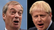 UK PM Johnson rejects teaming up with Brexit Party