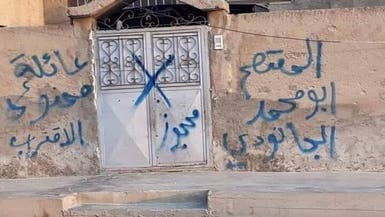 """شرق الفرات.. """"تعفيش"""" منازل ولوائح نقل لمقاتلي أنقرة"""