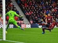 هدف رائع من كينغ يعيد مانشستر يونايتد إلى الهزائم