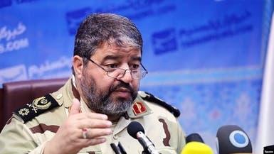 إيران تؤكد الهجوم الإلكتروني على بنيتها التحتية